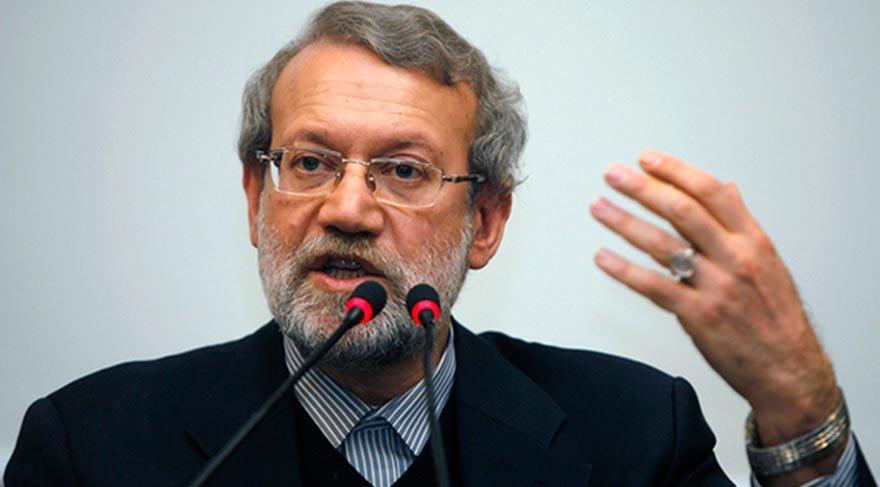 İran'dan ABD'ye gözdağı!