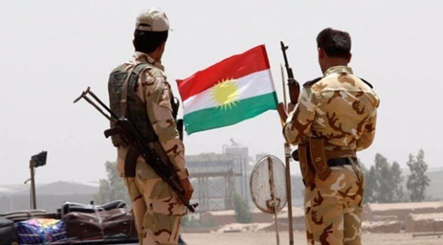 Irak, Kanada'nın peşmergeye gönderdiği silahlara el koydu