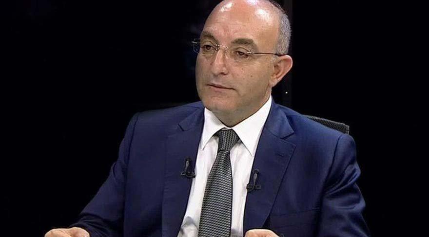 Ayhan Oğan 'paralel devleti' böyle savunmuş