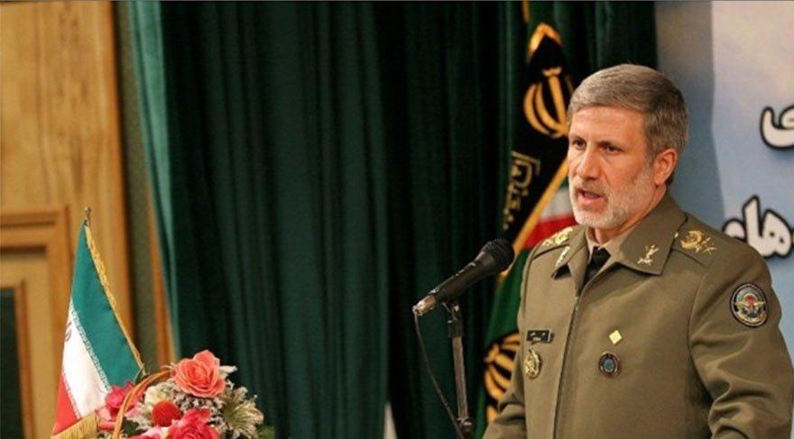 'Hiç kimse İran'a saldırmaya cesaret edemeyecek'