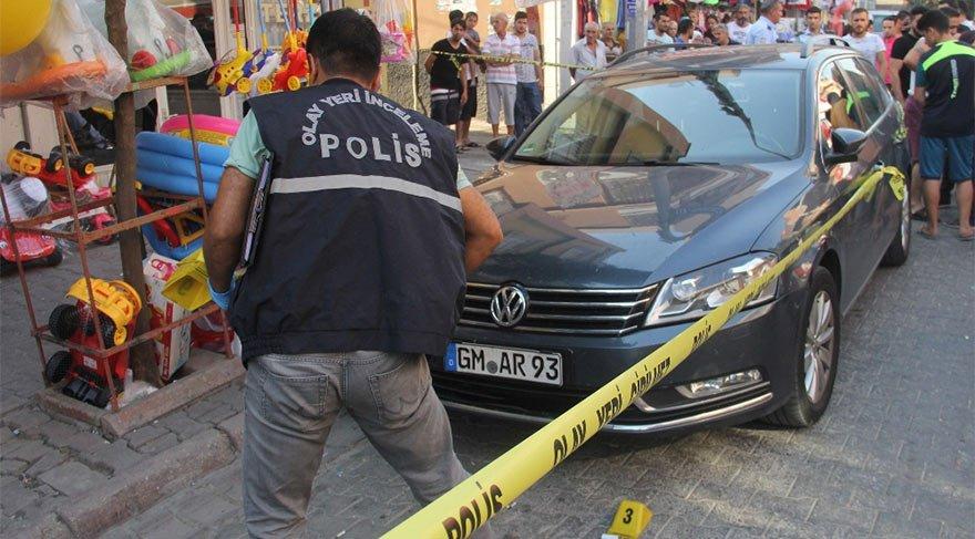 Adana'da silahlı saldırı! Gurbetçi aileye kurşun yağmuru
