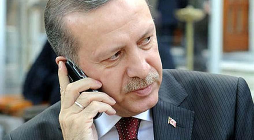 Erdoğan'dan Arakan Müslümanları için telefon