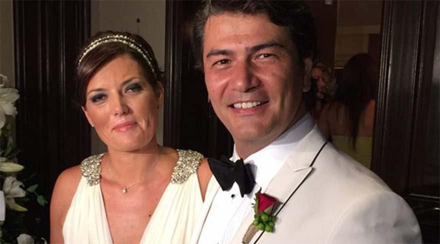 Vatan Şaşmaz'ın eşi Yasemin Adalı kimdir? Vatan Şaşmaz Filiz Aker ile ölü bulundu