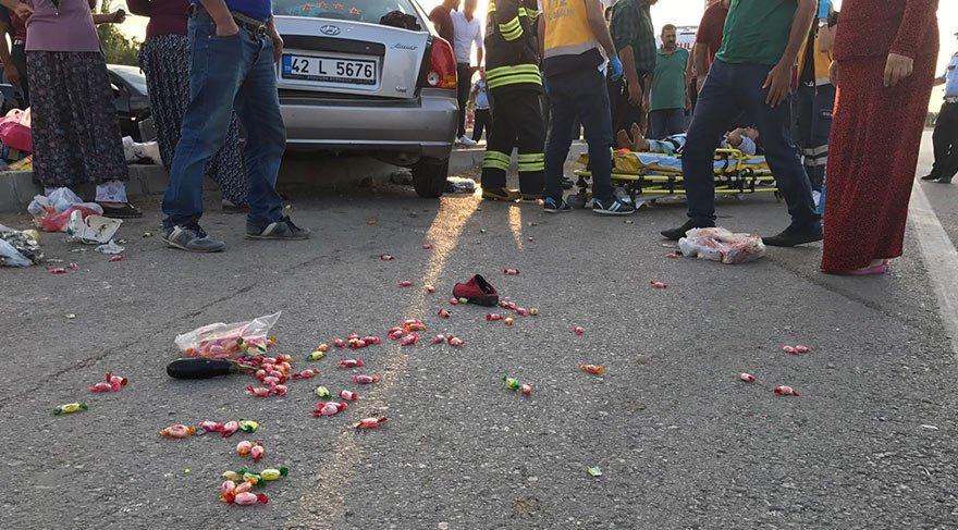Kurban Bayramı tatilinin ilk 6 gününde acı bilanço: 61 ölü, 310 yaralı