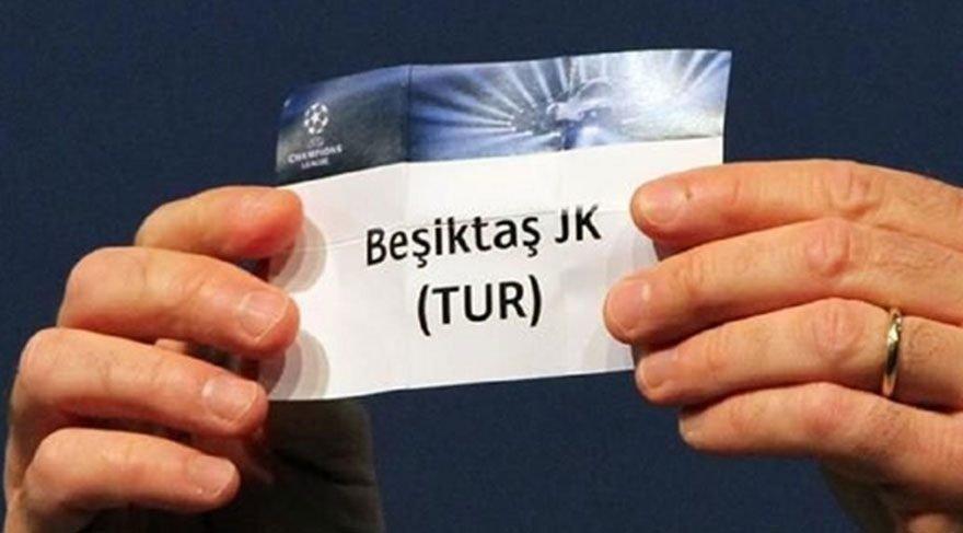 besiktas-uefa-sampiyonlar-ligi-kura-cekimi