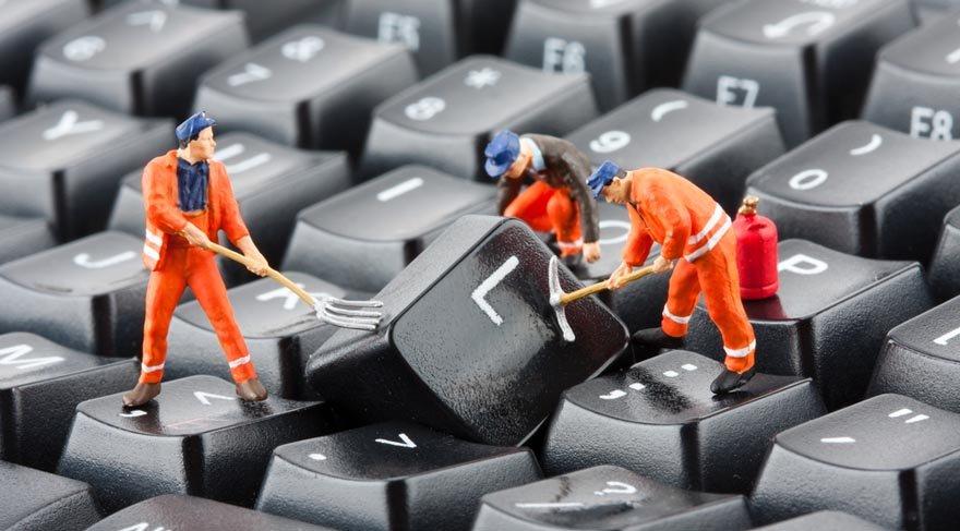 - Cep telefonu sorunları, bilgisayar problemleri, elektrikli ev aletlerinde problemler, elektronikler de sıkıntılar olur.