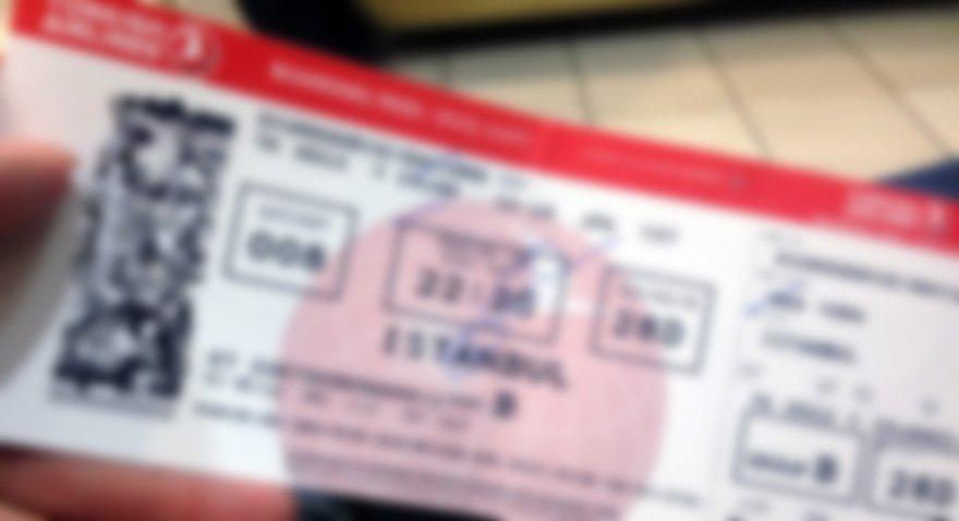 Uçak bileti paylaşanlar dikkat!