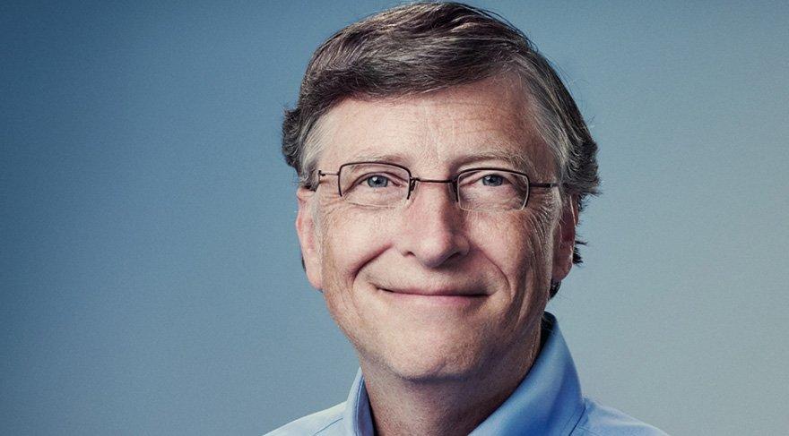 Bill Gates de artık Instagram'da! İşte ilk paylaşımı…