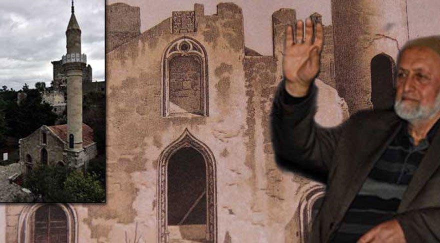 Cami tartışmasında Bodrum için skandal sözler