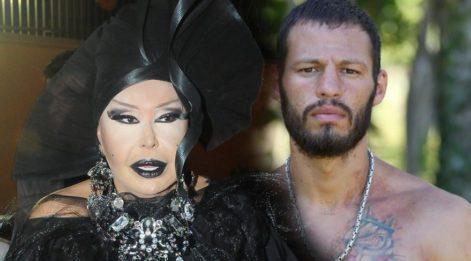 Ünlü şarkıcı Bülent Ersoy için böyle dedi: 'Tam kadın gibi kadın! O göğüsler...'
