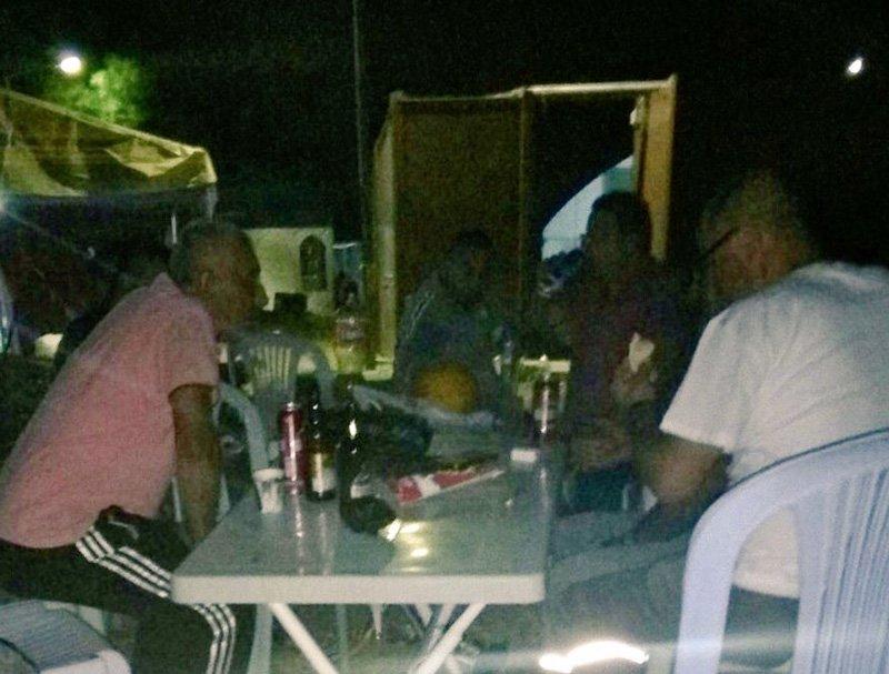 Adalet Kurultayı alanında alkol alan 3 kişi için CHP harekete geçti...