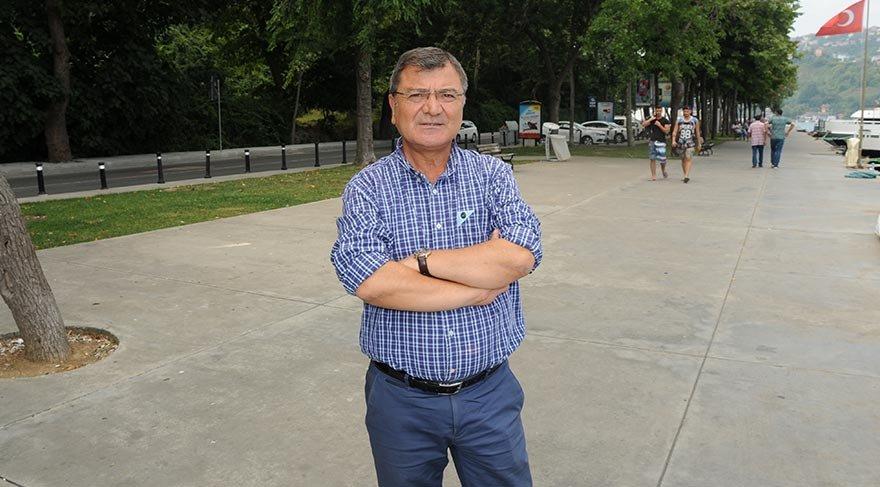 Kampanya hakkında bilgiler veren Sarıyer Belediyesi Basın Danışmanı Cengiz Kahraman, sahilleri korumak için yapacakları çalışmaları anlattı.