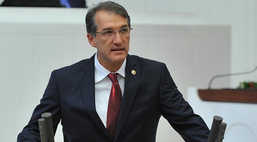 CHP'li İrgil sordu: AKP Mardin temsilcisi ise neden rektör koltuğunda?
