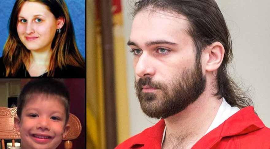 Tinder'da tanıştılar 'kız arkadaşı sevmiyor' diye 3 yaşındaki oğlunu öldürdüğünü kabul etti