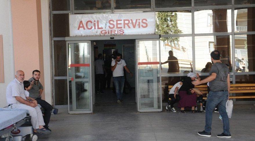 Cizre'deki skandal için doktordan itiraf: Hastane yok!