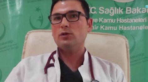 Hastalara şifa dağıttı şimdi hayatını kurtaracak akciğeri bekliyor