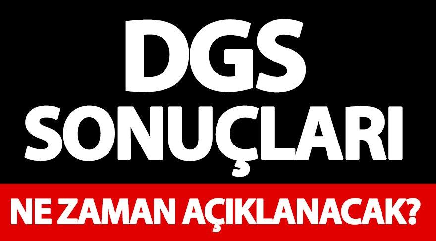 DGS sonuçları ne zaman açıklanacak? (23 Temmuz DGS sonuçları neden ertelendi) ÖSYM'den açıklama