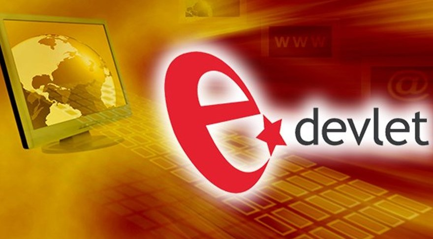 E-Devlet'e yeni özellikler! Günlük işler artık e-Devlet'te