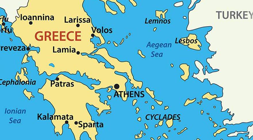 CHP'li vekil o iddiayı sormuştu! Çavuşoğlu'ndan kritik Ege adaları açıklaması