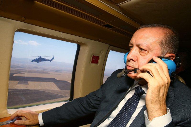Cumhurbaşkanı Erdoğan Myanmar için İslam ülkelerinin liderleriyle görüştü