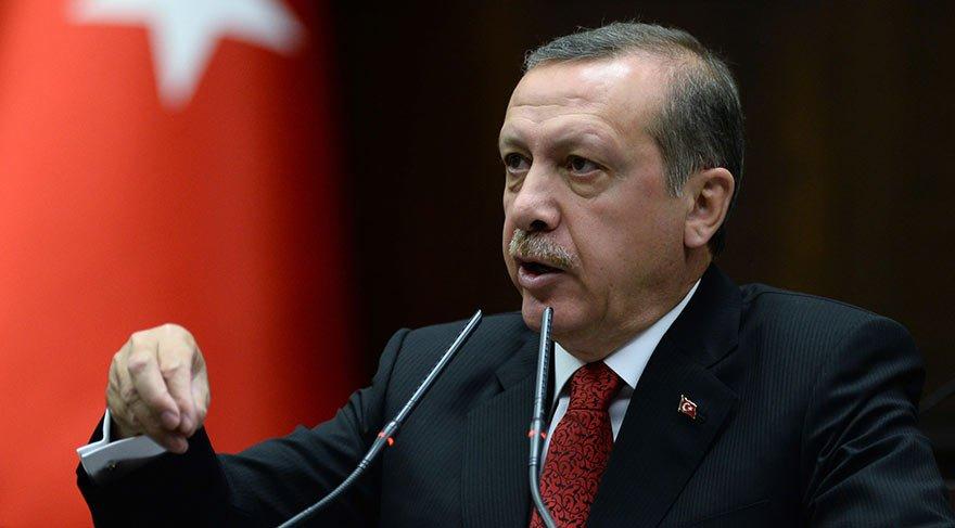Erdoğan'ın o sözlerine Almanya'dan tepki!