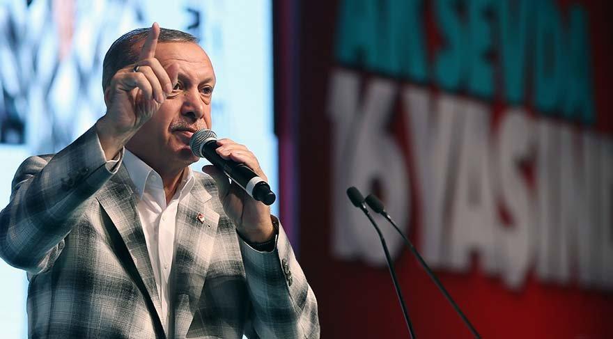 Erdoğan'dan Kılıçdaroğlu için şok iddia: Bağlantısı çıkarsa şaşırmayın