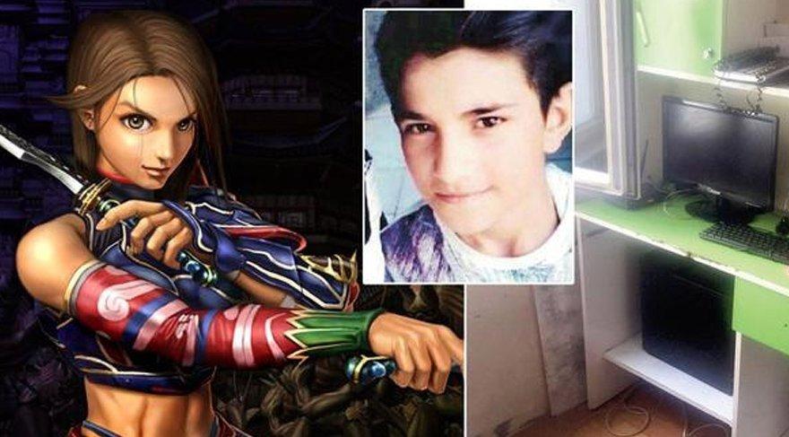 13 yaşındaki çocuğun ölümünde yeni gelişme: Olağan şüpheli Metin2