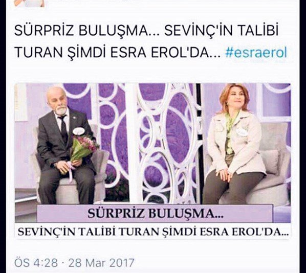 esra-erol