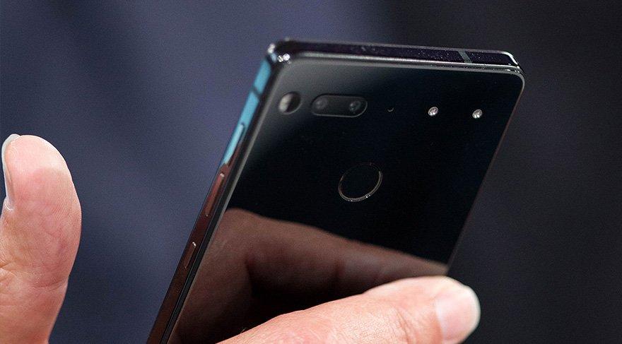 The Essential Phone neden çıkmıyor?