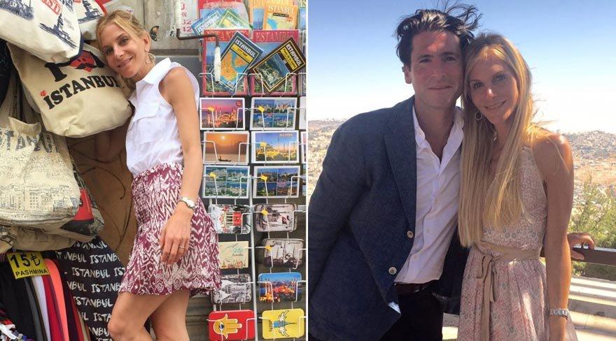 3.6 milyon dolarlık evinin çatısından intihar etti