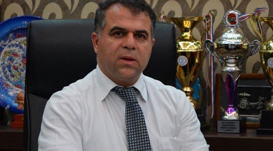 Görevden uzaklaştırılan AKP'li Belediye Başkanı gözaltına alındı