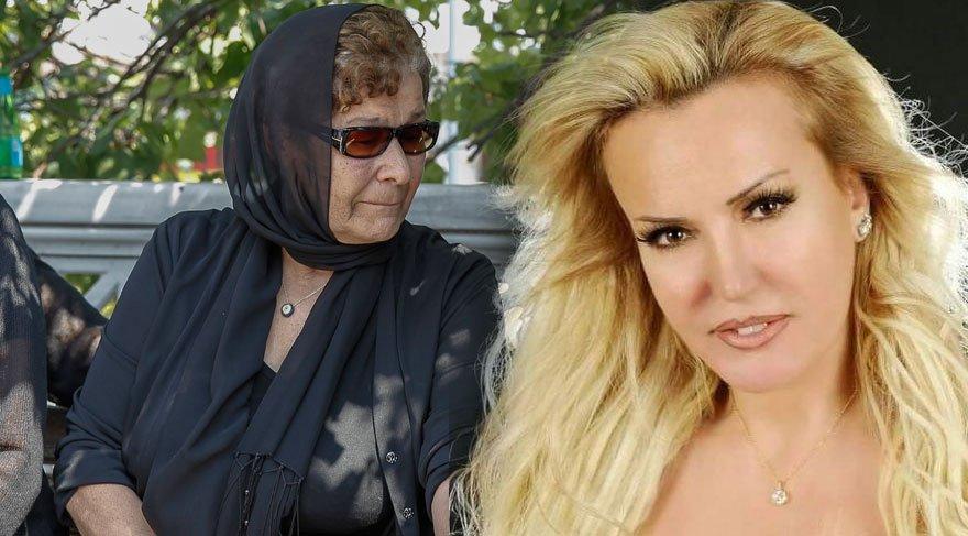 Filiz Aker Vatan Şaşmaz'ın annesiyle de yazışmış!