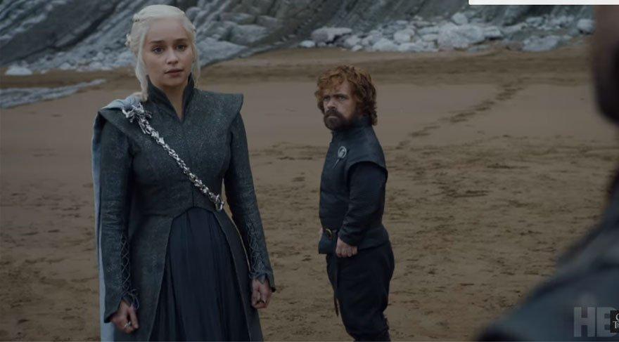 71 saat boyunca Game of Thrones izlediler, ödülün sahibi oldular!