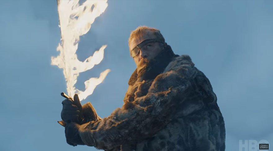 Game of Thrones 7. sezon 6. bölüm nasıl izlenir? (HBO yine hacklendi) Game of Thrones yeni bölüm fragmanı