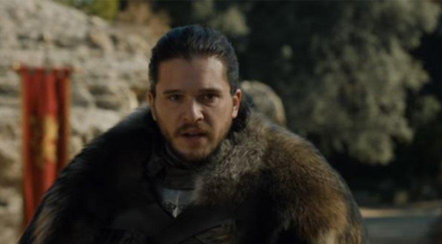 Game of Thrones 7. sezon 7. bölüm ne zaman izlenebilecek? Yeni bölüm fragmanı yayınlandı! İşte sezon finali tanıtımı!