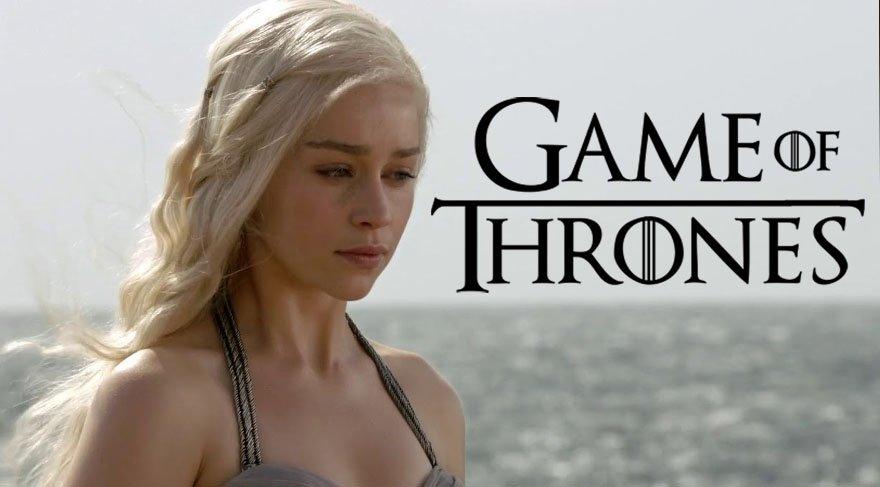 Game of Thrones 7. sezon 5. bölüm beklenirken oyuncularının cep telefon numaraları internete sızdı!