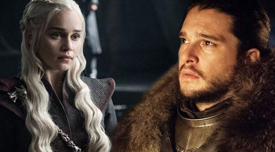 Yeni sezonda bizi neler bekliyor?   Game of Thrones Özel