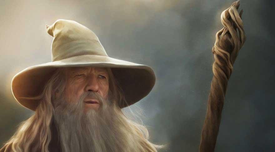 'Orta Dünyanın Analizi' kitabının yazarı Aydın: Tolkien, büyük oranda Türk kültüründen faydalandı