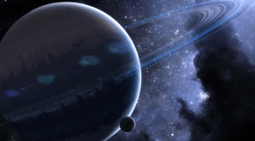 Türk araştırmacılar dev bir gezegen keşfetti! İsmi Atatürk olabilir