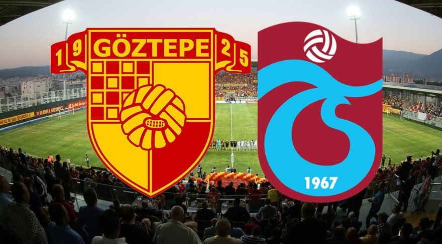 CANLI İZLE! Göztepe Trabzonspor maçı canlı izle! (CANLI YAYIN) Maçı yayınlayacak kanallar listesi!