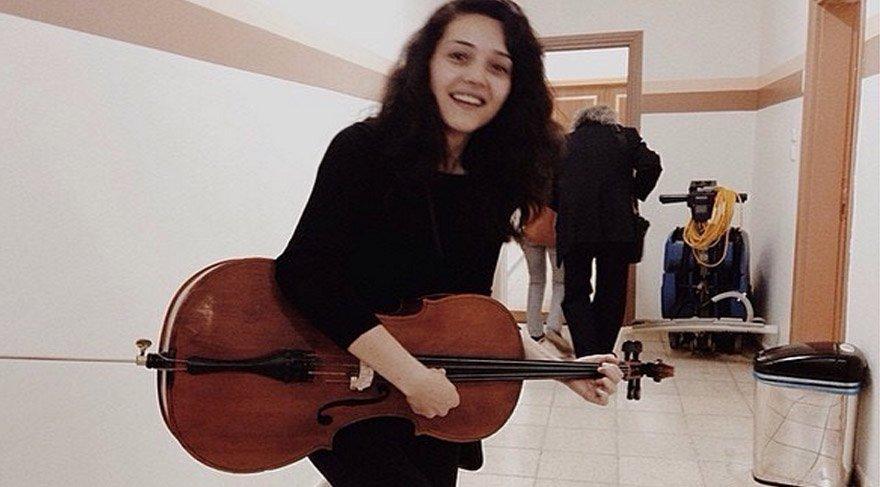 Genç müzisyene metroda dayak iddiası