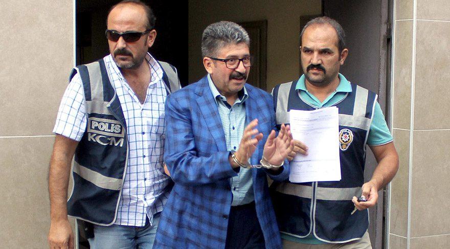 FETÖ tutuklusu Hacı Boydak: Tahliye talebim yok