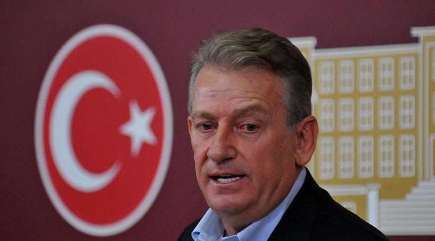 CHP'li Haluk Pekşen'den Ulaştırma Bakanı'na THY sorusu