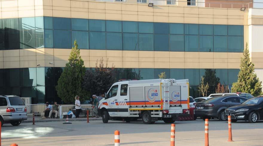 Gaz paniğinde başka hastaneye sevk edilen 2 kişi daha öldü
