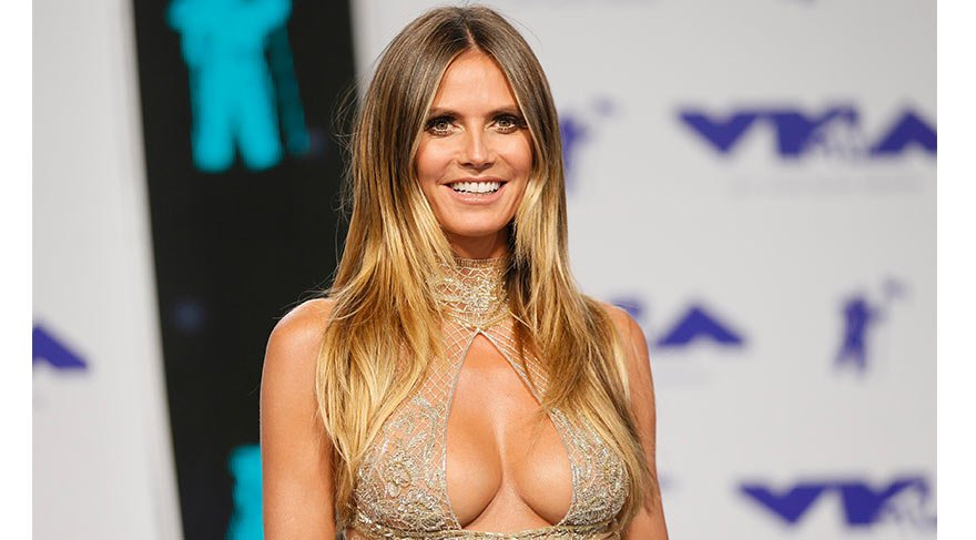 2017 MTV Video Müzik Ödülleri'nde şıklık yarışı