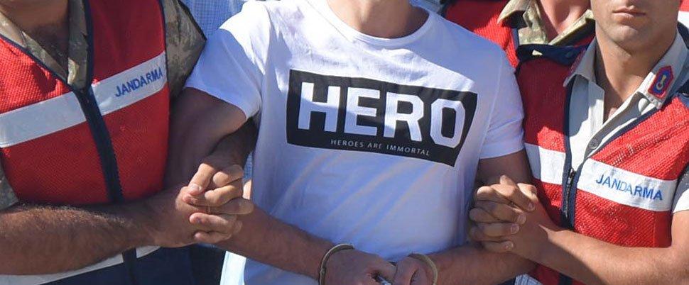 'Hero' soruşturmasında flaş gelişme