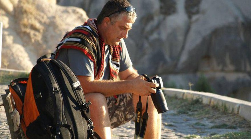 Gazeteci İsmail Ragıp Geçmen vefat etti