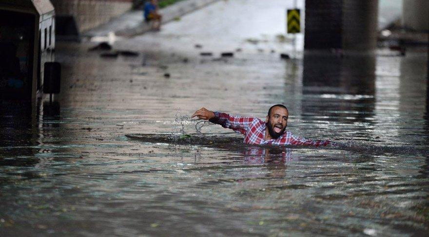 İstanbul'da hava durumu: Dolu yağışı, şimşek, yıldırım, kuvvetli yağış...