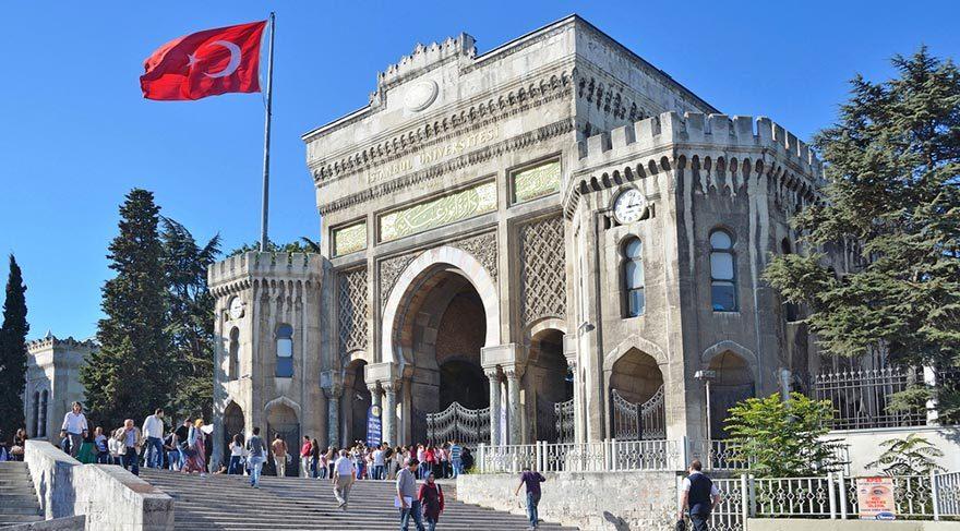 Devlet üniversiteleri yurtdışında akademik birim kurabilecek