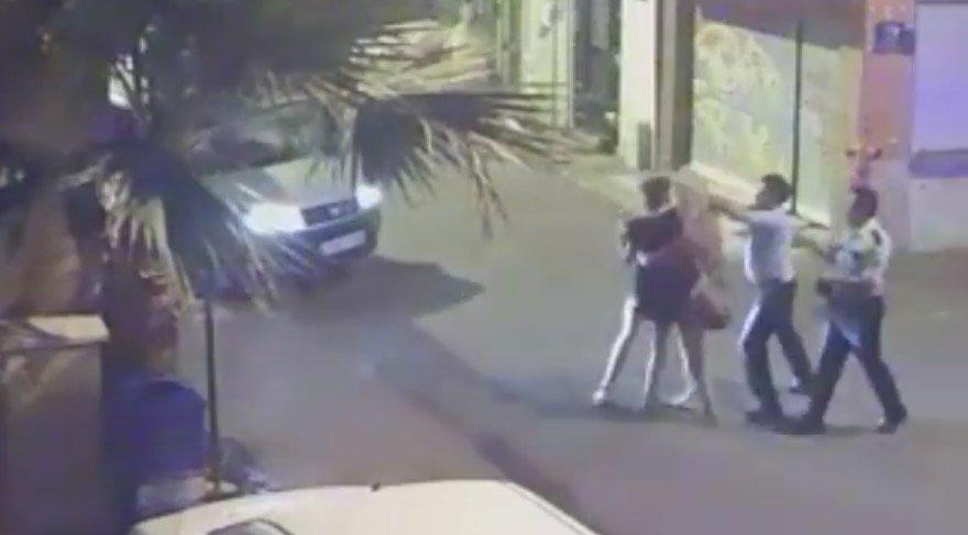 İzmir'deki 'kadınlara polis yumruğu' skandalında yeni gelişme